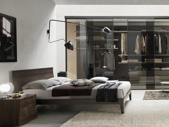 5 правил оформления современной спальни