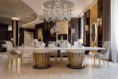 Советы по выбору мебели для ресторана или кафе