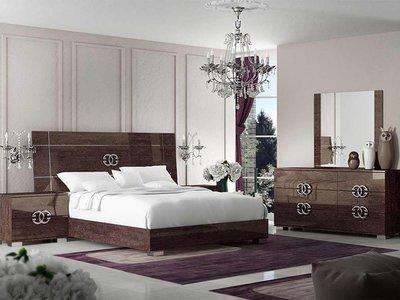 Кровать из массива дерева: как выбрать