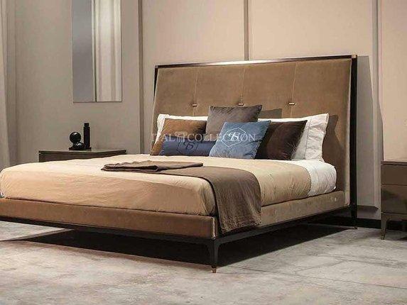 4 универсальных оттенка для интерьера спальни