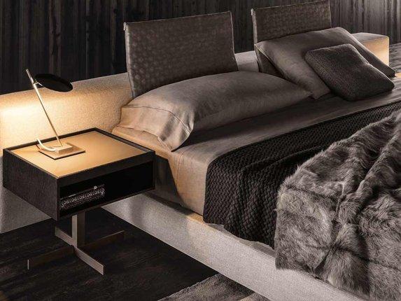 Романтичная спальня для двоих