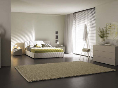 Эко-стиль в интерьере спальни: 3 главных особенности
