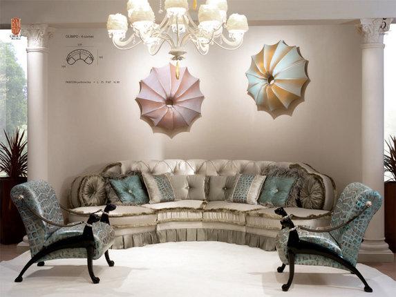 Фабрика BM Style на международной мебельной выставке Index-2016 в Дубаи