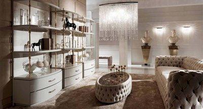 5 идей для обустройства гармоничной гостиной