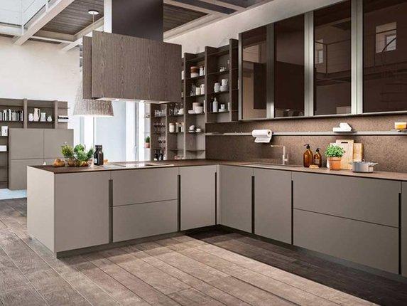 5 идей для удобной организации кухонного пространства