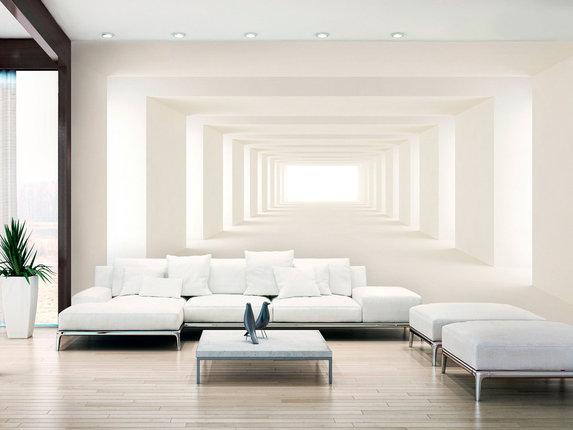 Как визуально расширить пространство в интерьере