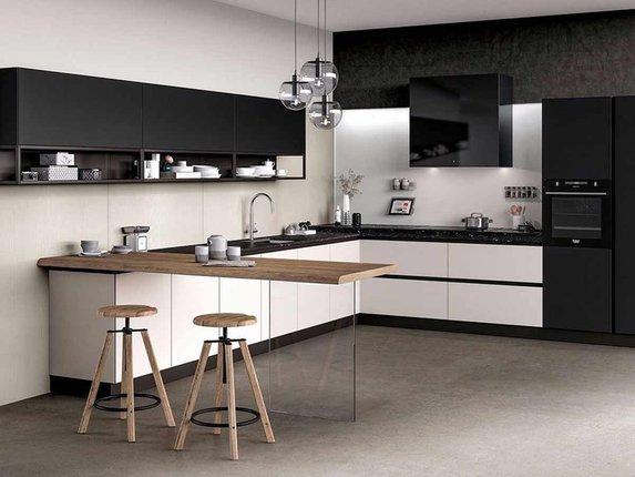 Что следует учитывать при планировке кухни