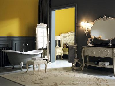 Классическая итальянская ванна: за и против