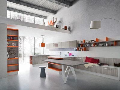 Классика или модерн: как выбрать стиль для кухни?