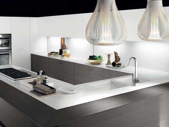 6 бытовых предметов, которые захламляют пространство кухни