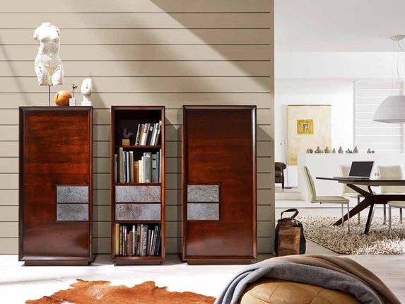 5 интересных трендов в дизайне гостиной