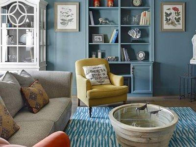 5 самых неудачных решений для квартиры с низкими потолками