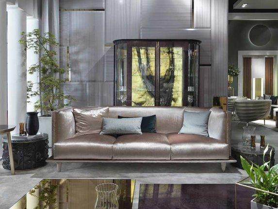 Обзор элитных обивочных материалов для мягкой мебели