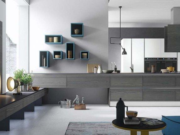 Что нужно знать перед тем, как решиться на кухню-студию?