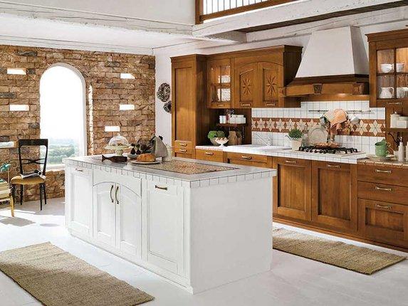 Кухонный остров: особенности применения на кухне