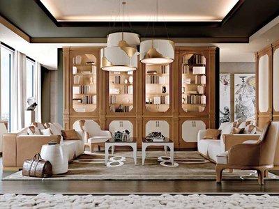 4 базовых правила декорирования гостиной