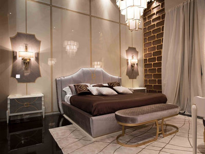 Спальня премиум-класса — какая она?