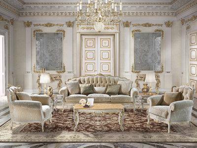Выбор мягкой мебели: на что обратить внимание