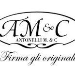 ANTONELLI MORAVIO & C