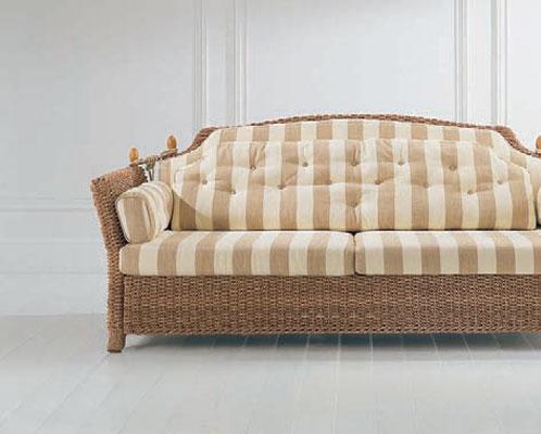 Итальянская мягкая мебель Magnolia фабрики Smania