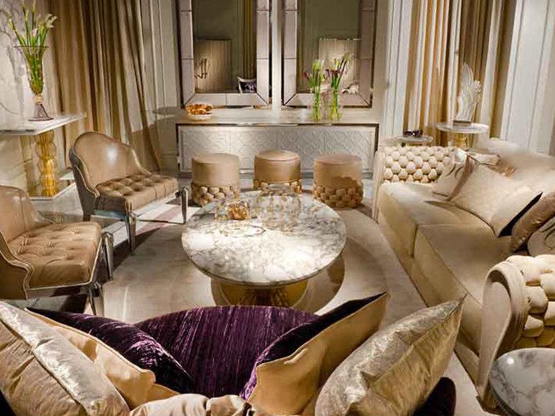 Итальянский диван GARY.2400 фабрики CORNELIO CAPPELLINI