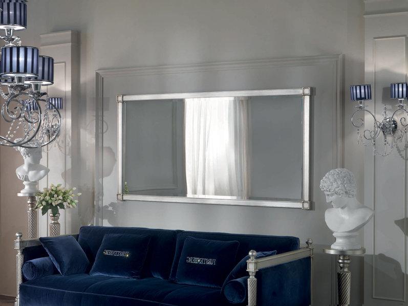 Итальянские зеркала Home Philosophy фабрики Epoque Egon Frustenberg