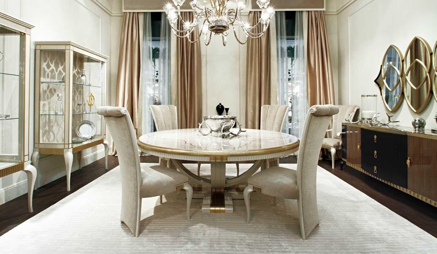 итальянская мебель Bruno Zampa