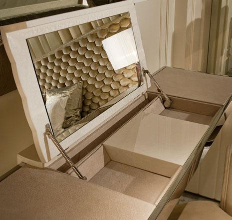 Итальянская спальня фабрики CORNELIO CAPPELLINI Композиция 01