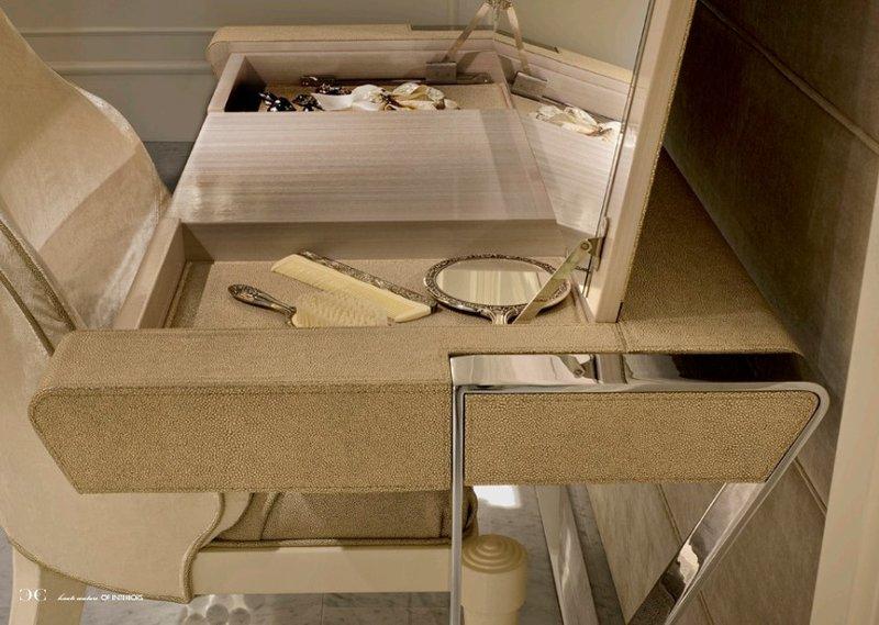 Итальянская спальня фабрики CC Композиция 02