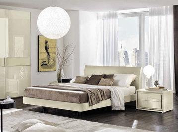 Итальянская спальня Vela фабрики Camelgroup