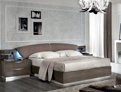 Итальянская Спальня Platinum фабрики Camelgroup