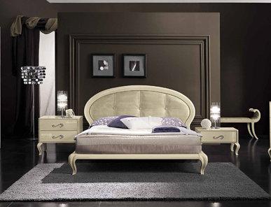 Итальянская спальня La Star & Magic Avorio фабрики Camelgroup