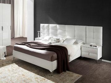 Итальянская Спальня Dune Latte фабрики Armobil