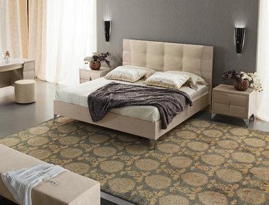 Итальянская Спальня Dune Beige фабрики Armobil