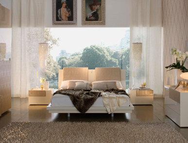 Итальянская Спальня Diamond Avorio фабрики Armobil