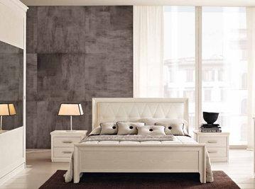 Итальянская Спальня Contemporary Laccato фабрики San Michele