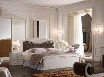 Итальянская Спальня Portofino Bianco фабрики San Michele