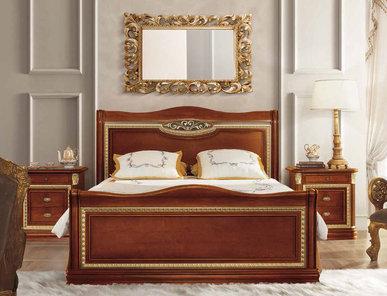 Итальянская Спальня Capri Сiliegio фабрики San Michele