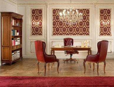Итальянский кабинет Palazzo Ducale Сiliegio фабрики Bakokko