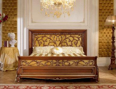 Итальянская спальня Palazzo Ducale Сiliegio фабрики Bakokko
