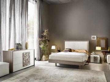 Итальянская Спальня Fusion фабрики Serenissima