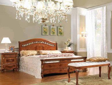 Итальянская Спальня Prestige radica фабрики Casa +39