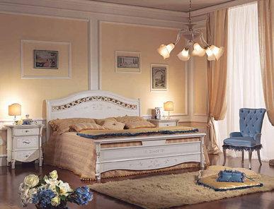 Итальянская Спальня Prestige laccato фабрики Casa +39