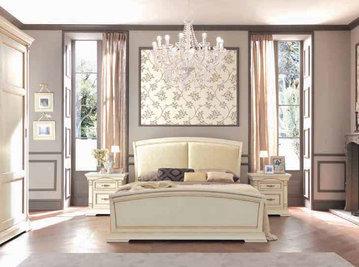 Итальянская Спальня Palazzo Ducale laccato фабрики Prama