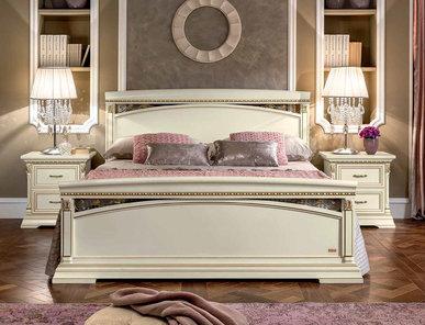 Итальянская спальня Treviso Frassino фабрики Camelgroup
