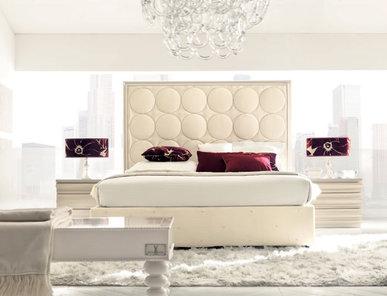 Итальянская спальня Fusion фабрики Altamoda