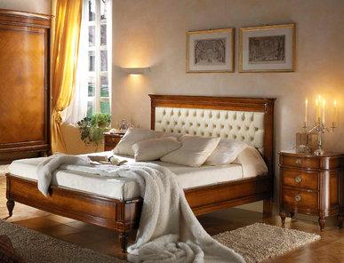 Итальянская спальня Regal фабрики Ebanart