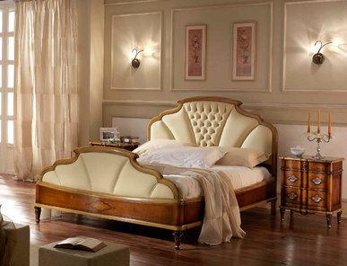 Итальянская спальня Carlo X фабрики Ebanart