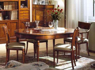 Итальянская гостиная Gruerien фабрики Ebanart