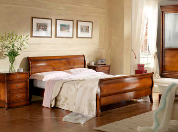 Итальянская спальня Gruerien фабрики Ebanart
